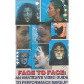 Face to Face VHS (3 Video Set)