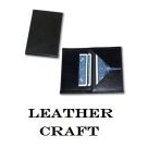 Himber Wallet (Ultra Thin) by Leathercraft