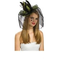 Witch Hat Mini (Green)