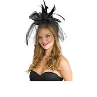 Witch Hat Mini (Black)