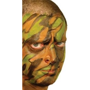 EZ Makeup Camouflage Kit