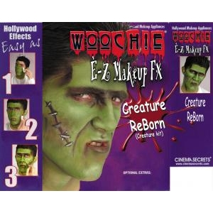 Ez Creature Makeup Kit