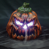 Creepy Pumpkin Fogger
