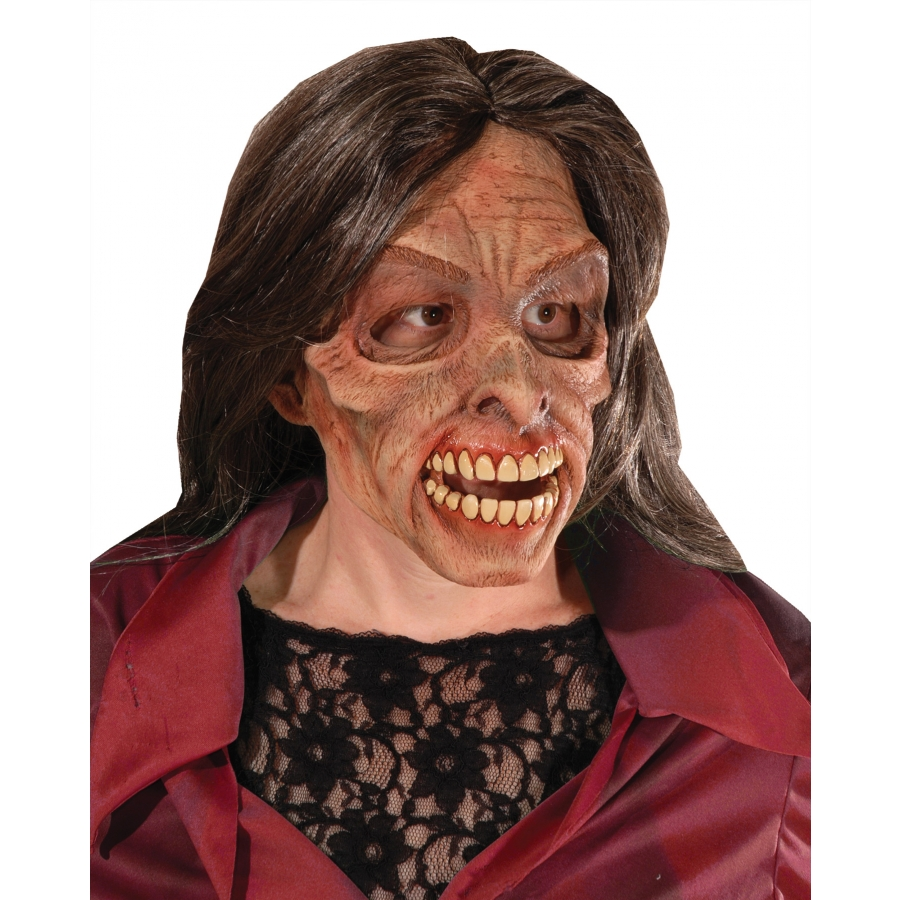 MRS LIVING DEAD LATEX MASK