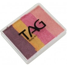 Tag Split Cake Golden Plum