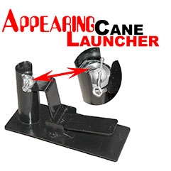 Appearing Cane Launcher Single
