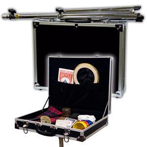 Carrying Case and Mak Table Base