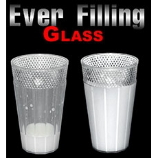 Ever filling Glass Locking