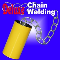 Deluxe Chain Welding with Chain