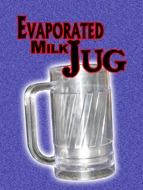 Evaporating Milk Mug