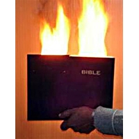 Hot Book Bible