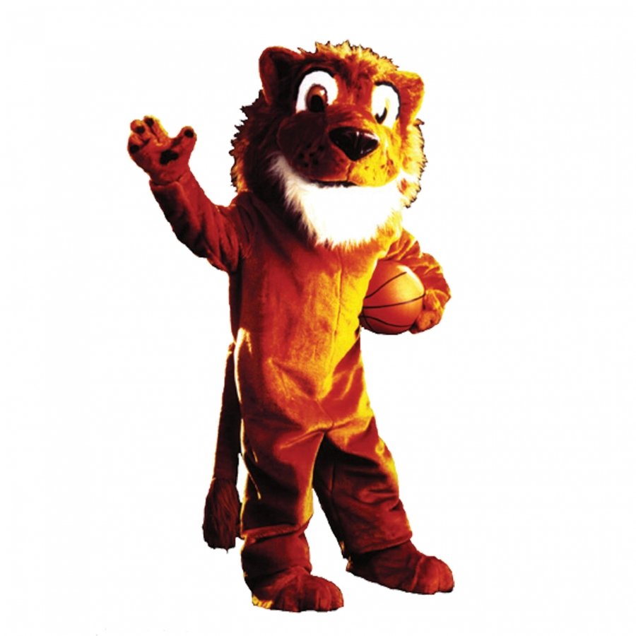LARRY LION