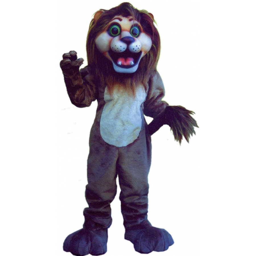 ANDY LION AS PICTURED