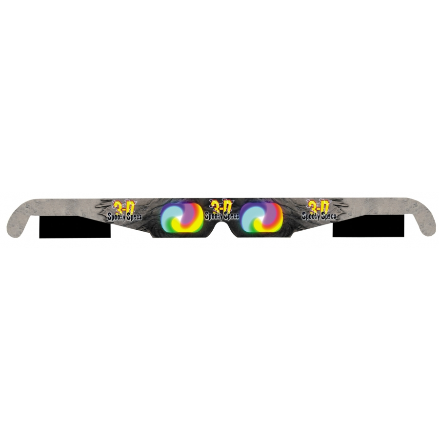 3D Glasses (Pack of 50)