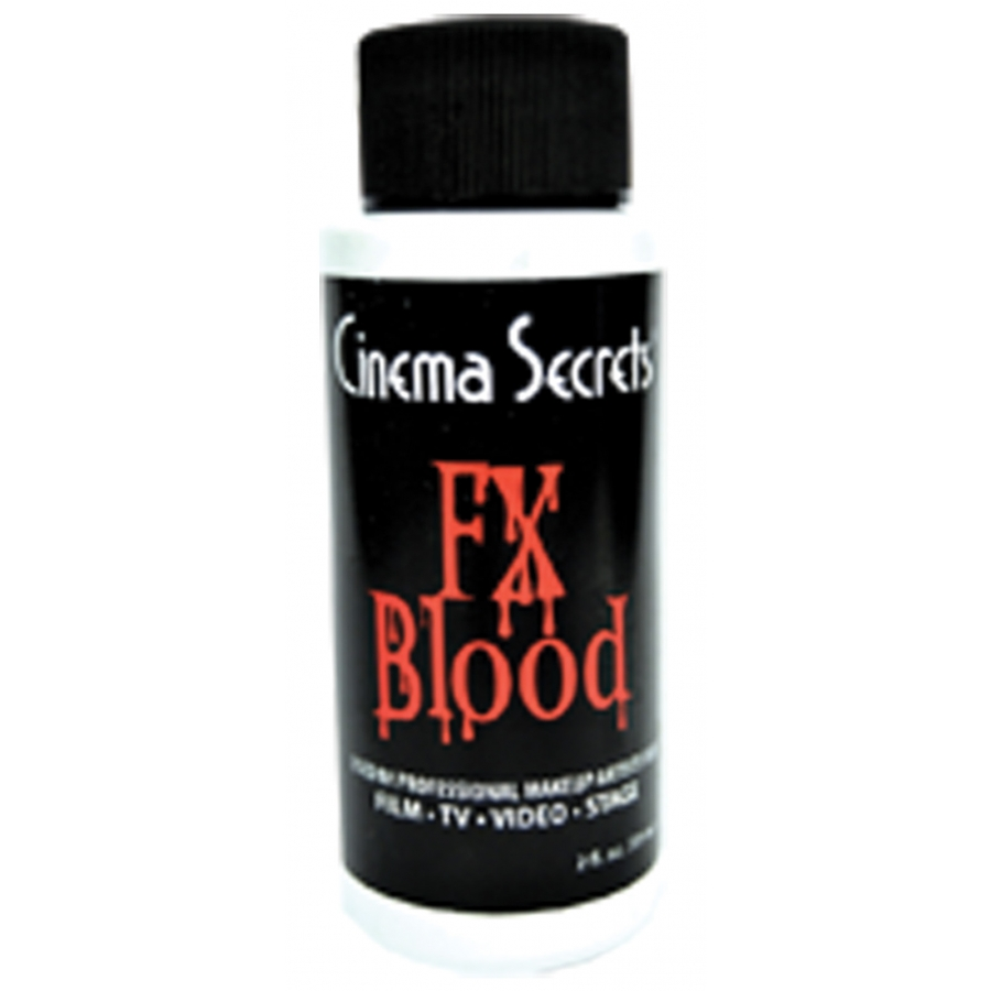 BLOOD HOLLYWOOOD MOVIE 2 OZ