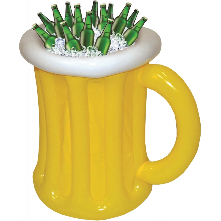 INFLATABLE COOLER BEER STEIN