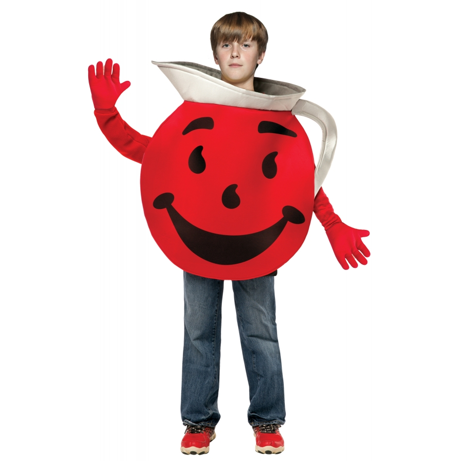 KOOL AID GUY TEEN