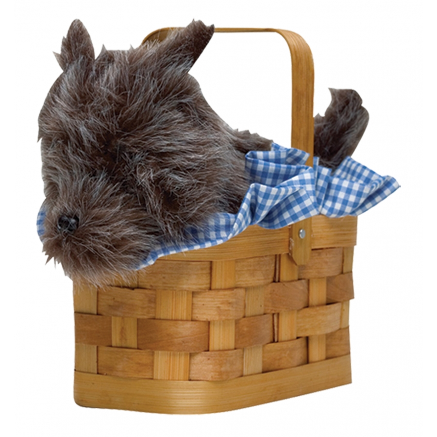 PURSE DOGGIE BASKET
