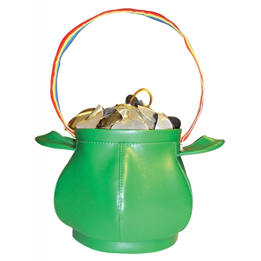 PURSE POT O GOLD