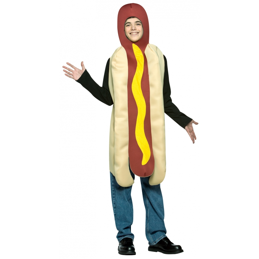 HOT DOG TEEN
