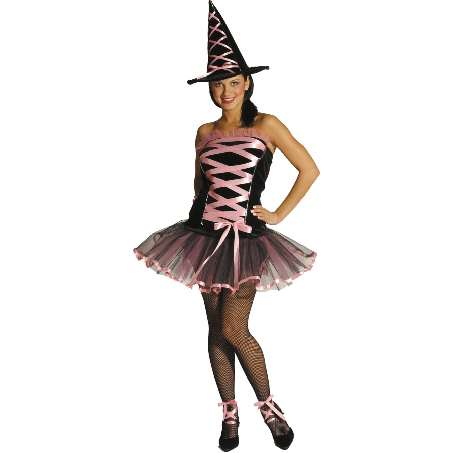 WITCHY LA BOUF PINK