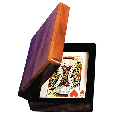 ALADDIN'S CARD CASE