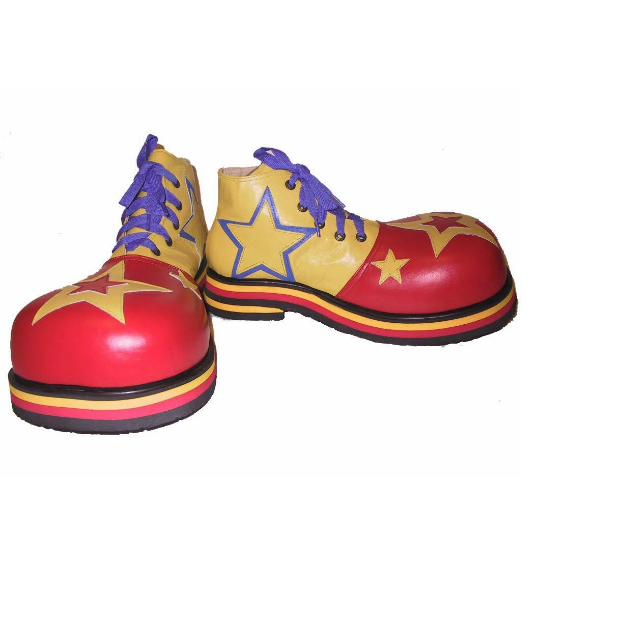 Clown Shoes Professional (Model 1)