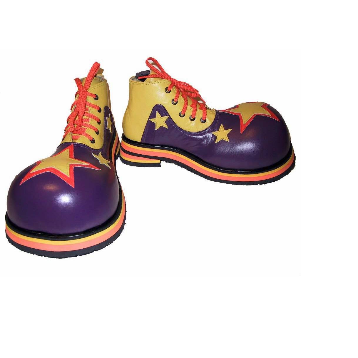 Clown Shoes Professional (Model 2)