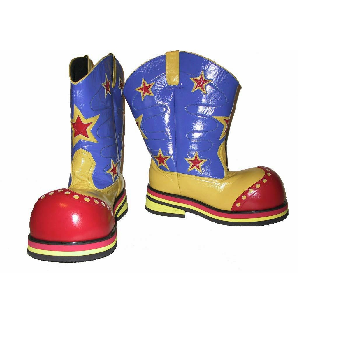Clown Boots Professional (Model 42)