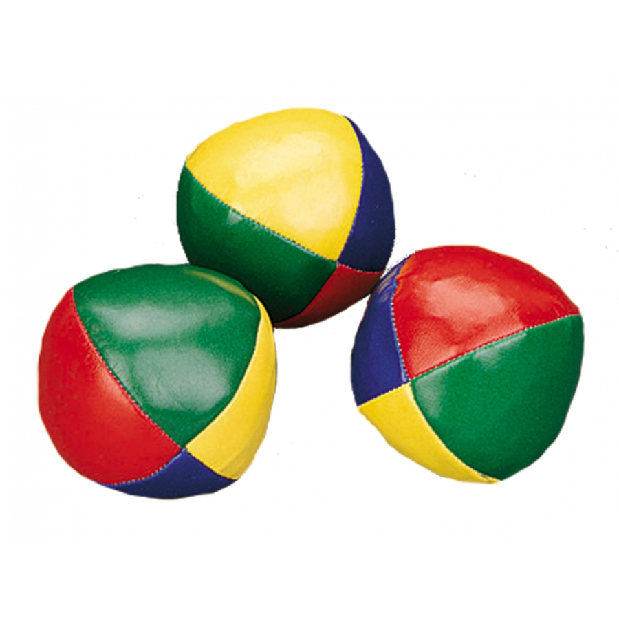 Juggling Beanball Set - Large