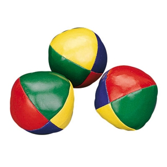 Juggling Beanball Set  - Small