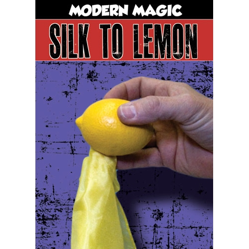 Silk to Lemon Complete Modern