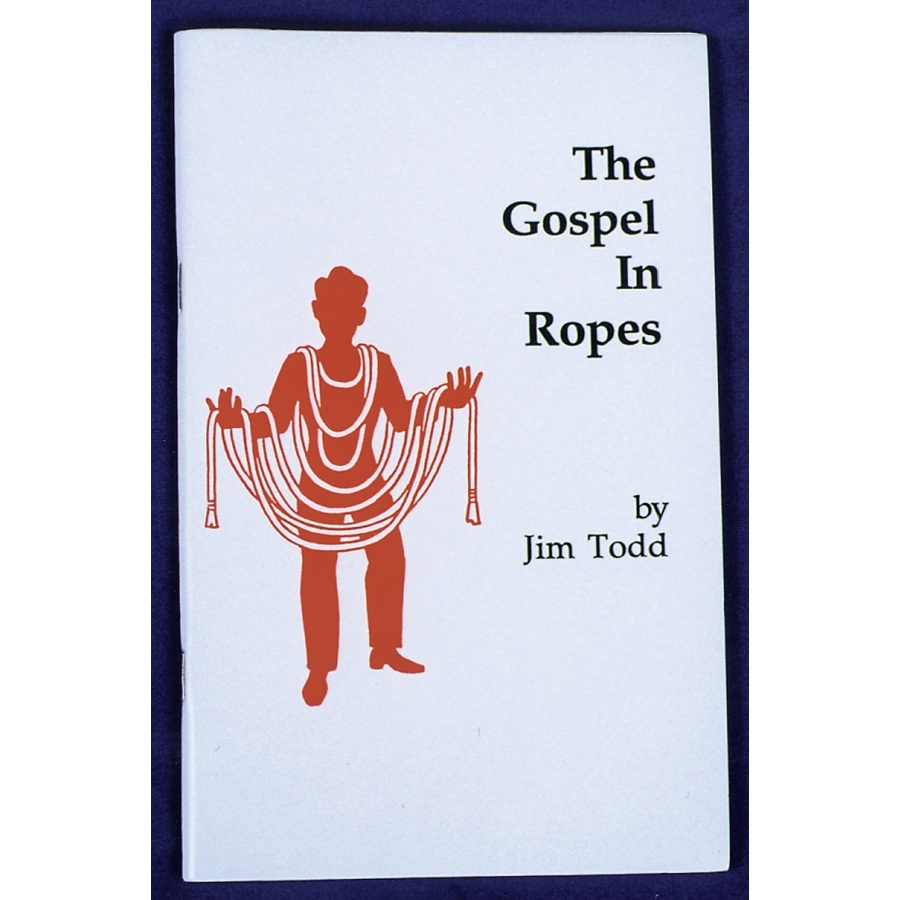 GOSPEL IN ROPES