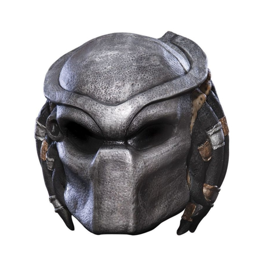 PREDATOR HELMET MASK CHILD 34