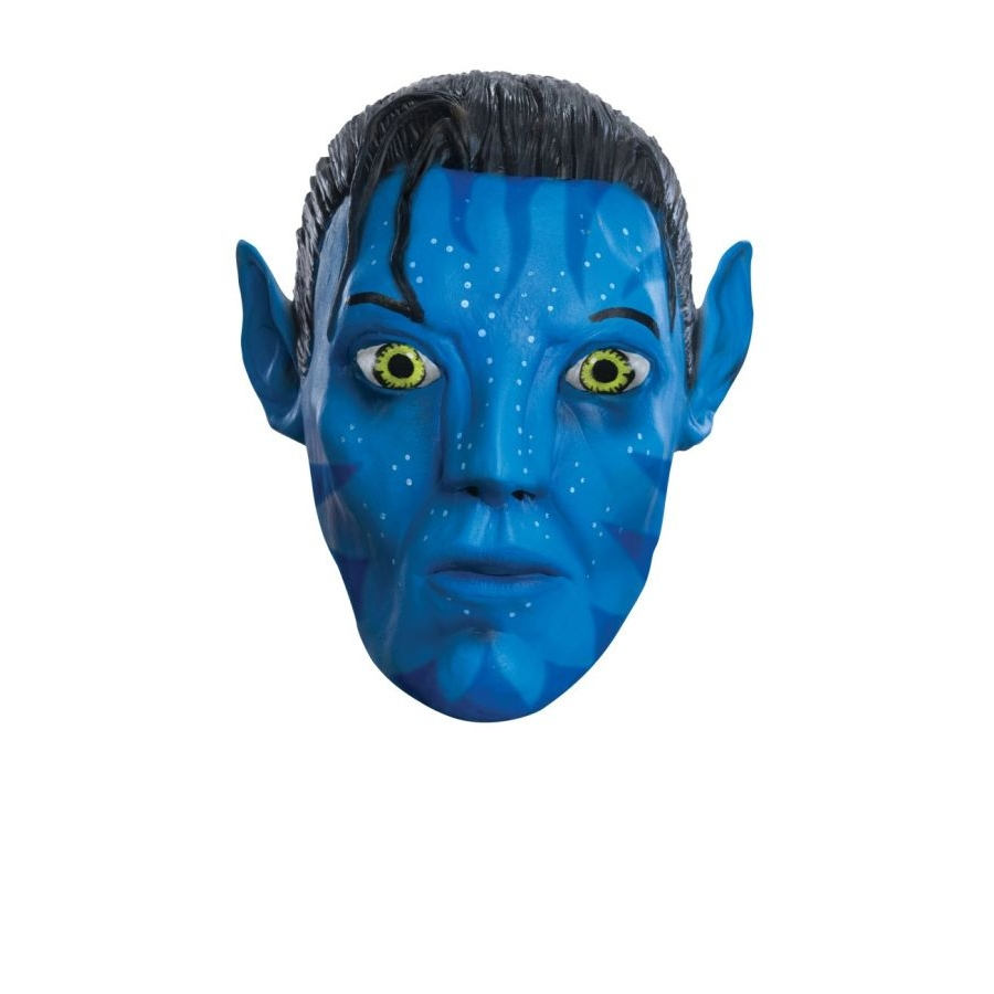 AVATAR JAKE 34 MASK
