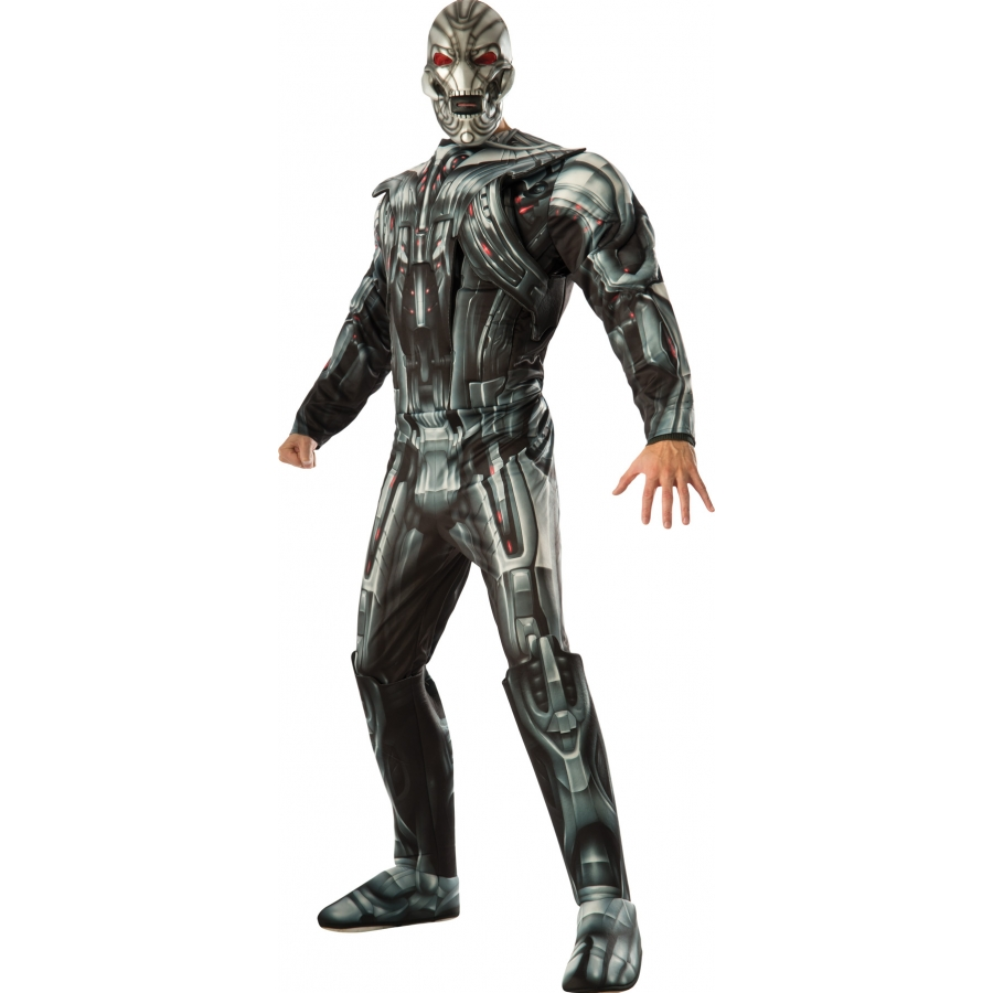 ULTRON AVENGERS ADULT XL