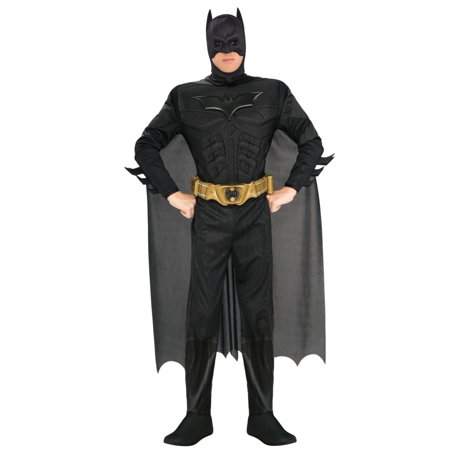 BATMAN ADULT XL