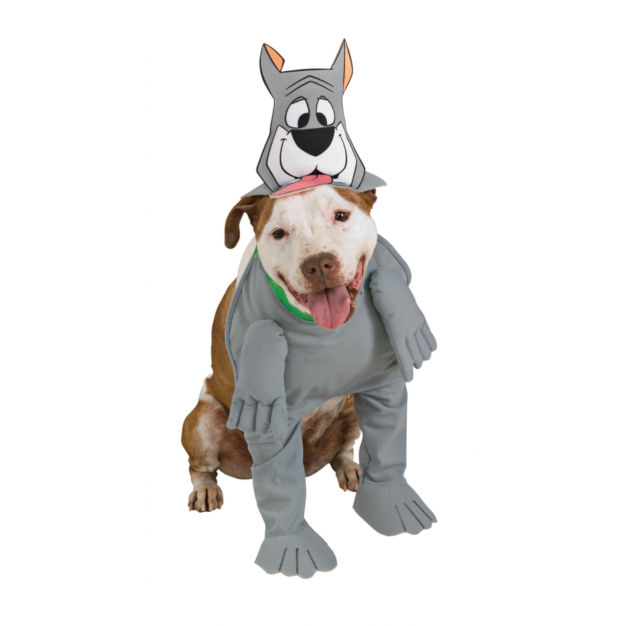 ASTRO PET COSTUME MEDIUM