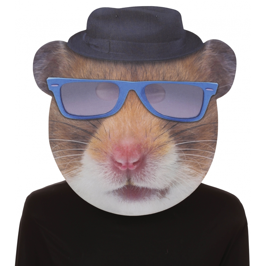 HIP HOP HAMSTERBLUES GLASSES