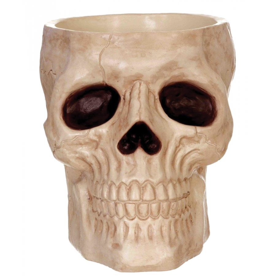 SKELETON CANDY BOWL