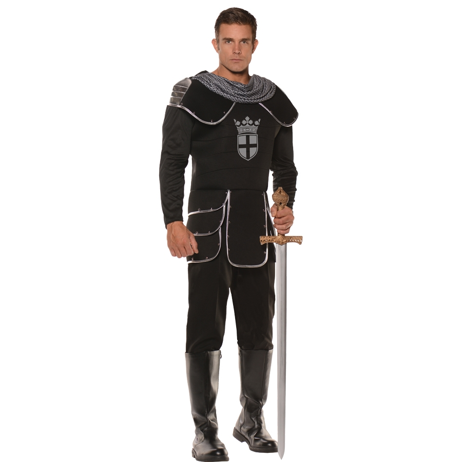 NOBLE KNIGHT ADULT XXL