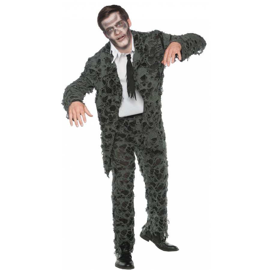 UNDEAD ADULT ONE SIZE