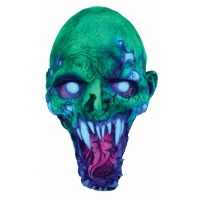 UV SCHELL SHOCKED LATEX MASK
