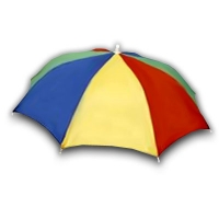 Umbrella Hat Wholesale