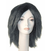 AFRICAN NATIVE WIG ORANGE