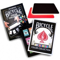 Bicycle Color Collection 9 Decks