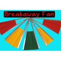 Break Away Fan Heavy