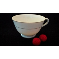 Tea Cup Chop Cup by Timco Magic
