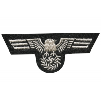 PATCH GERMAN OFFICER EAGLE