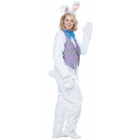 EASTER BUNNY ADULT LGXL